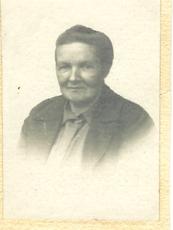 Maria Aleida Paauwe