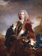 GOYON (GRIMALDI) Jacques, François Léonor