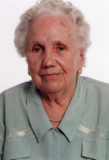 Eulalia Echauri Esparza