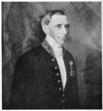 CARTERET Nicolas Henri