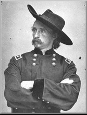 Custer George Armstrong