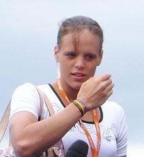 MANAUDOU Laure
