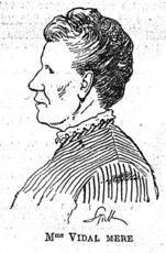 MARTIN Adrienne Lucie Pauline