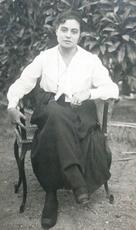 Jenny Odette TOURNOIS
