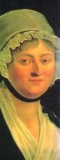 Marie Louise Victoire de DONISSAN de CITRAN