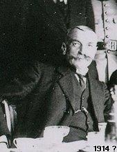 Georges DOREMIEUX