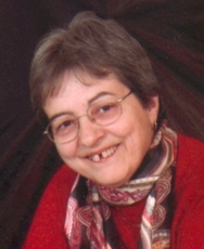 Lyse (Marie Rolande Lise) (Métis) BEAUDRY