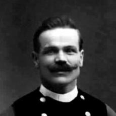 COSMAO Jean Louis