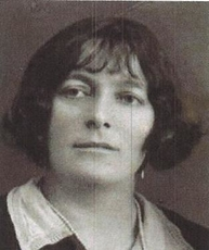 Marie-Louise TUAL