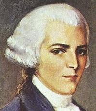 Benjamin V HARRISON