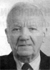 Simon Isidore JAQUET