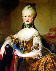 """Résultat de recherche d'images pour """"Marie-Elisabeth d'Autriche"""""""