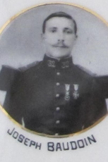 Joseph Lucien BAUDOUIN