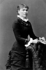 Vivia Agda Lindqvist