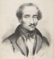LACENAIRE Pierre François