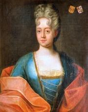 Charlotte Catharina Sophie (Sophie Charlotte) von Veltheim
