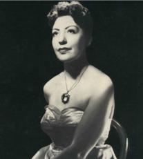 Lambrechts Ester Mathilde