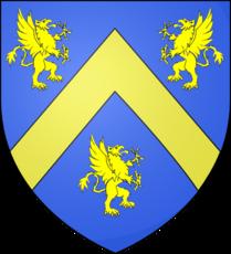 Guillaume de PLEURRE