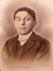Pierre André PAPOT