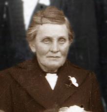 Virginie Romaine PORTAIS