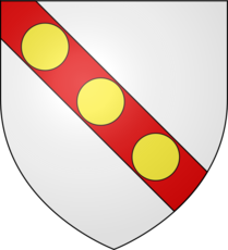 Étienne d'AUMALE