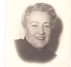 Renée Marie Josèphe Léonie Louise Caroline Angèle HENRYS