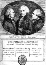 Jean Louis Monneron