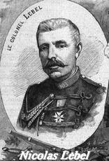 Nicolas Alphonse LEBEL