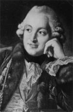 Dietrich Ernst Georg von Spiegel zu Peckelsheim