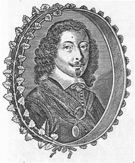 MOSCHEROSCH Jean Michel (Johann Michael)