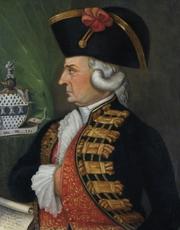 O'Higgins Ambrosio Bernard