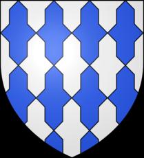 Garnier II de TRAISNEL