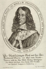 Ferdinand von Bayern