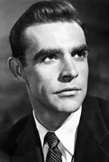 Connery Thomas Sean