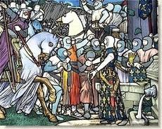 Michel III (L'Oncle) de HARNES