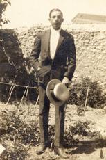 Dominique Antoine Paul VENTURINI