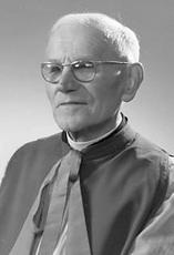Charles Eugène Dit Monseigneur Aimond AIMOND