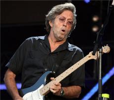 Clapton Eric Patrick