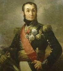 Nicolas Charles Marie OUDINOT