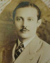 Francisco Repetto Milán