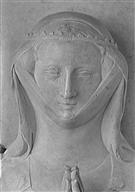 Marguerite de DAMPIERRE