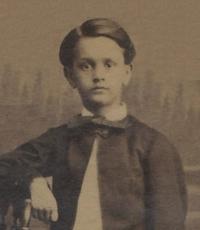 Charles Joseph Edgard HAËNTJENS