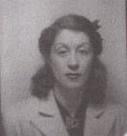 Geneviève Marie Thérèse Dite Sorya DURAND