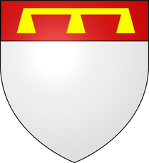 Hugues 1er de SAINT-VÉRAIN