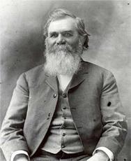 Palmer Daniel David
