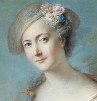 Thérèse Eulalie DE BEAUPOIL DE SAINT-AULAIRE