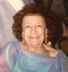 Rivera Baz Maria Luisa