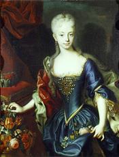 Marie Thérèse de HABSBOURG