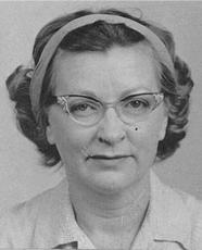 Moen Olga Rosine