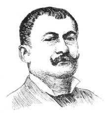 CHAULIN-SERVINIÈRE Lucien, Jean, Baptiste